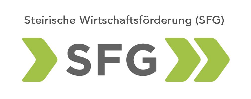 Logo SFG Förderungen